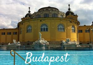 Budapest Header