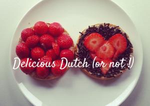 Delicious Dutch