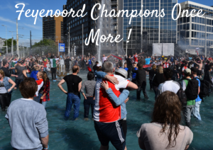 Feyenoord Champions Once More