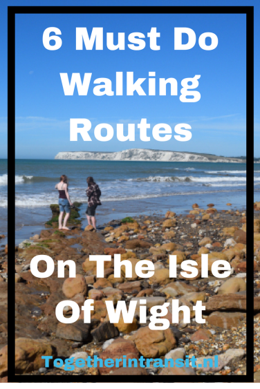 6 Must Do Walking Routes on the Isle of Wight - togetherintransit.nl 1