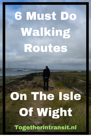 6 Must Do Walking Routes on the Isle of Wight - togetherintransit.nl-2
