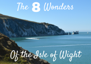 The 8 wonders of the Isle of Wight