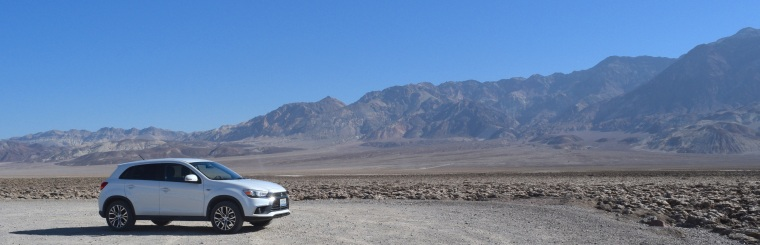Car Rental Near Death Valley