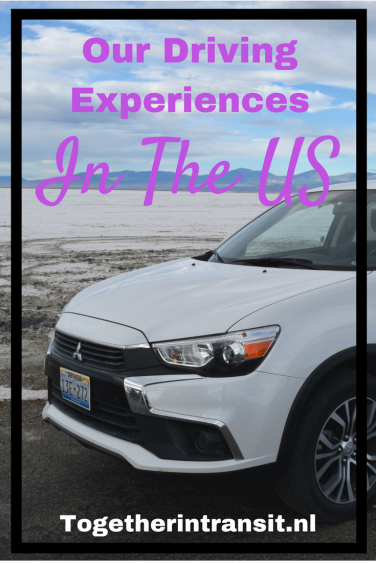 Smooth Car Rental & Driving Experience in US - togetherintransit.nl