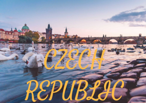 EU CZECH REPUBLIC