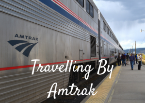 Travelling by Amtrak