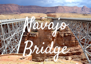 Copy of Scenic Route 89A Vermillion Cliffs Navajo Bridge togetherintransit.nl (2)