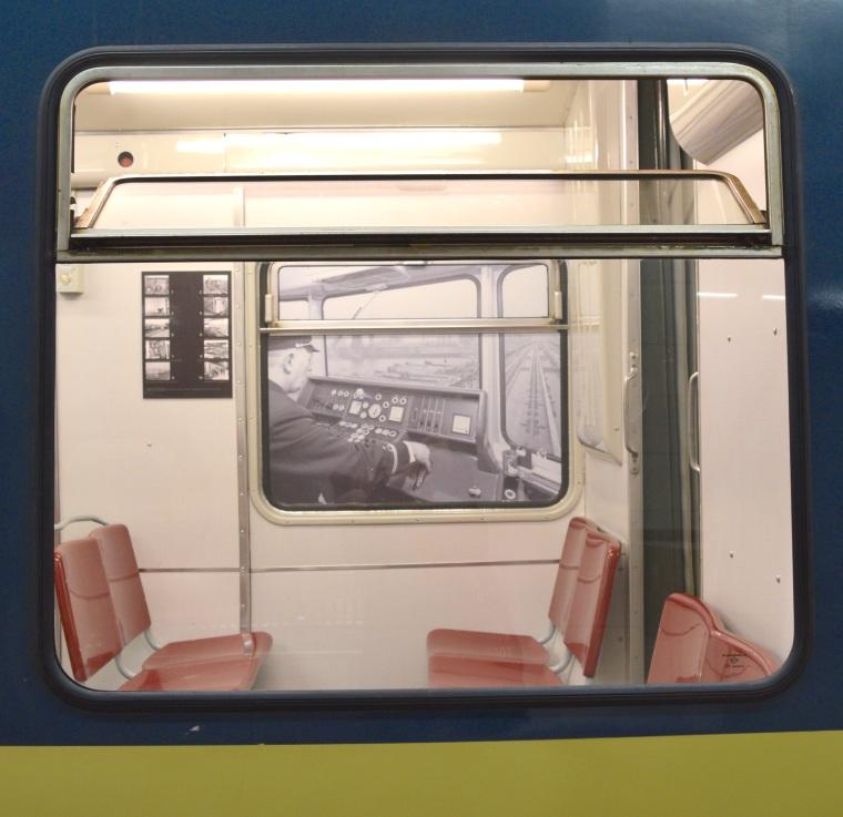 Metro 50 jaar Rotterdam Netherlands RET 11