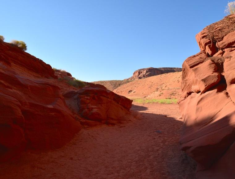 Antelope Canyons Navajo Tour Arizona togetherintransit.nl 9