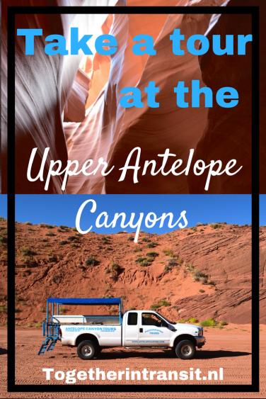 Copy of Hiking Antelope Upper Canyon Navajo Tour Arizona togetherintransit.nl