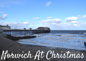 Norwich at Christmas - togetherintransit.nl
