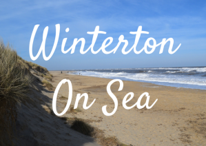 Sand Dunes Walk at Winterton On Sea Norfolk Togetherintransit.nl (2)