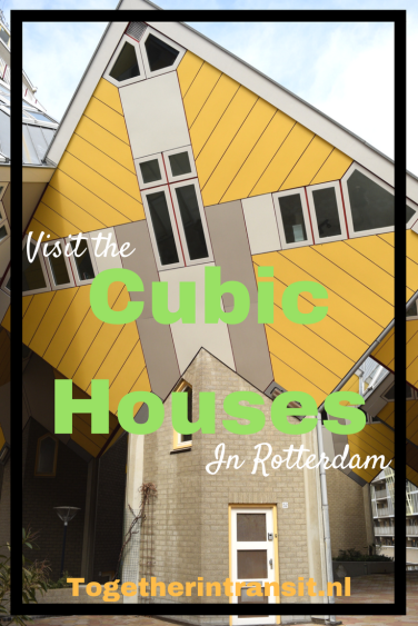 Copy of Cubic Houses Rotterdam togetherintransit.nl