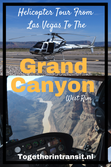Copy of Grand Canyon Helicopter Tour togetherintransit.nl