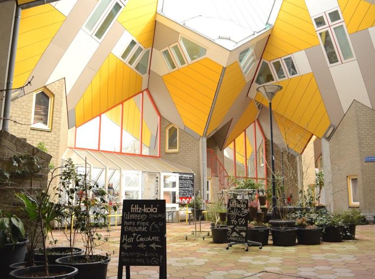 Cubic houses togetherintransit.nl 11