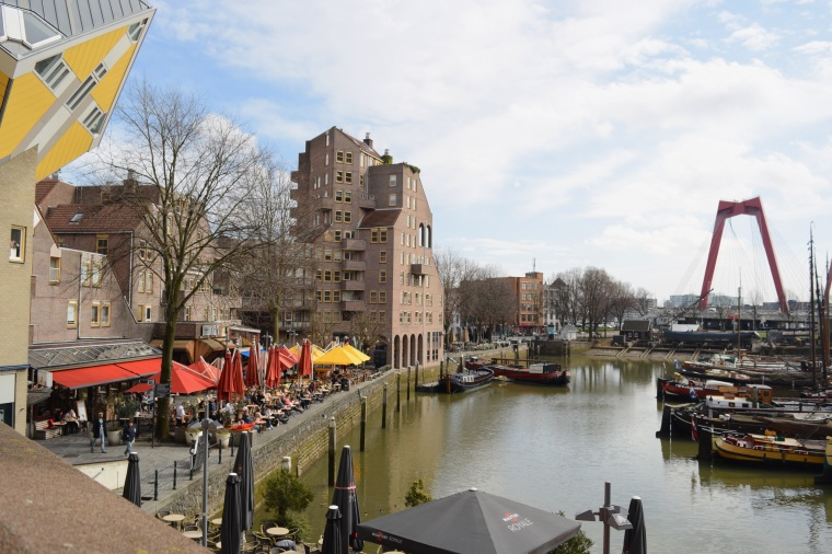 Cubic houses togetherintransit.nl 14
