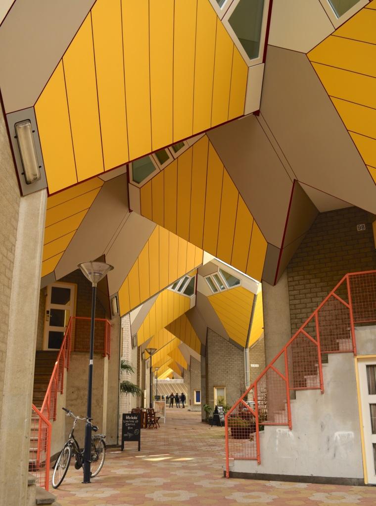 Cubic houses togetherintransit.nl 16