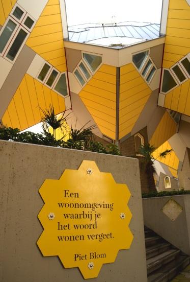 Cubic houses togetherintransit.nl 3