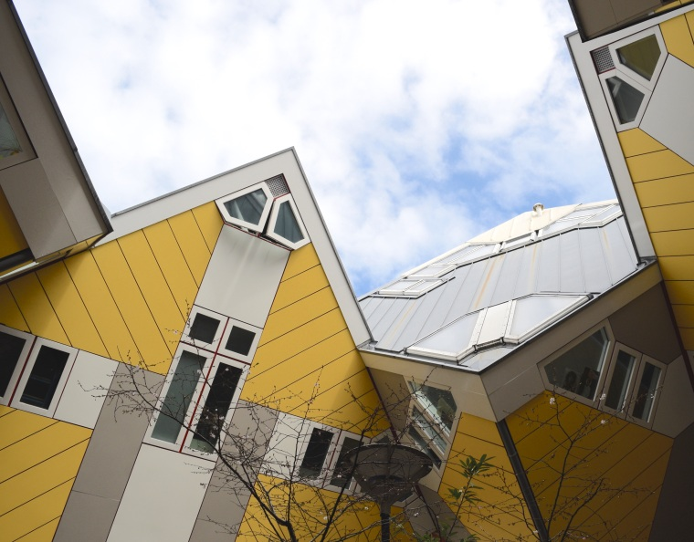 Cubic houses togetherintransit.nl 7