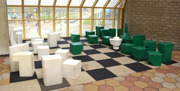 Cubic houses togetherintransit.nl 9