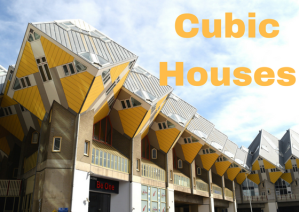 Cubic Houses togetherintransit.nl