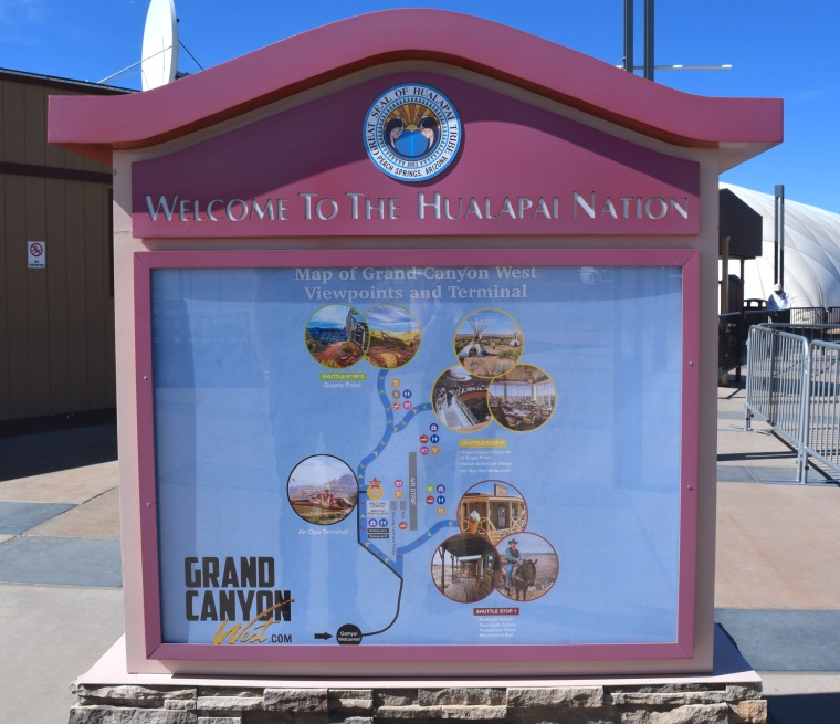 Grand Canyon Helicopter Tour US road trip togetherintransit.nl 9