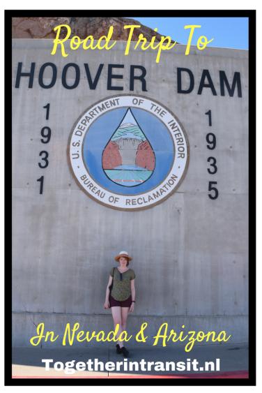 Copy of Hoover Dam togetherintransit.nl