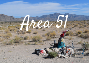 Copy of Intimidating Area 51 and Spotting Aliens on the Extraterrestrial Highway, Nevada togetherintransit.nl