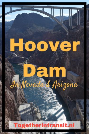 Hoover Dam togetherintransit.nl (1)