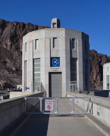 Hoover Dam togetherintransit.nl 10