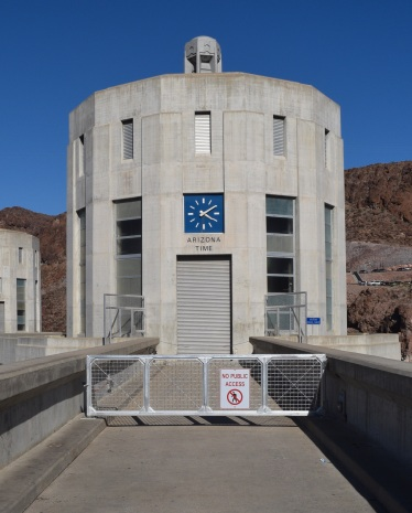 Hoover Dam togetherintransit.nl 11