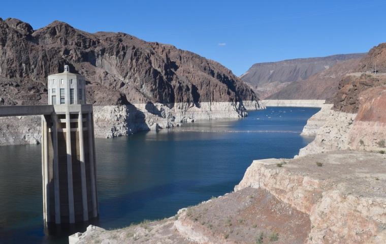 Hoover Dam togetherintransit.nl 2