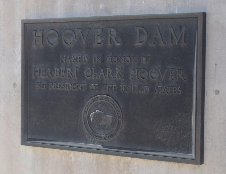 Hoover Dam togetherintransit.nl 4