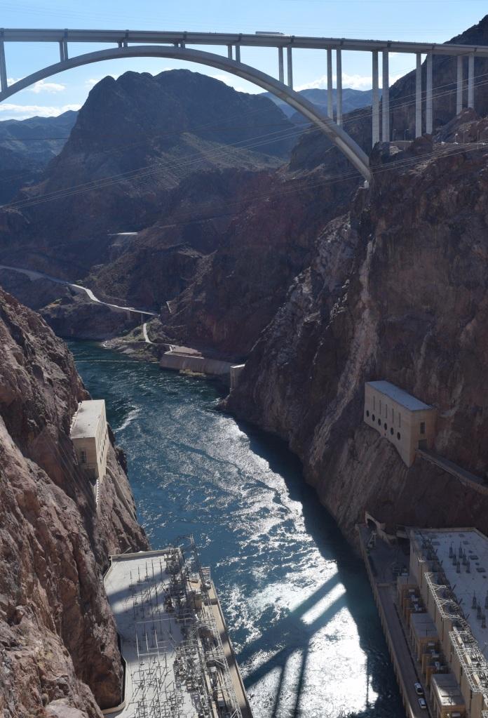 Hoover Dam togetherintransit.nl 6