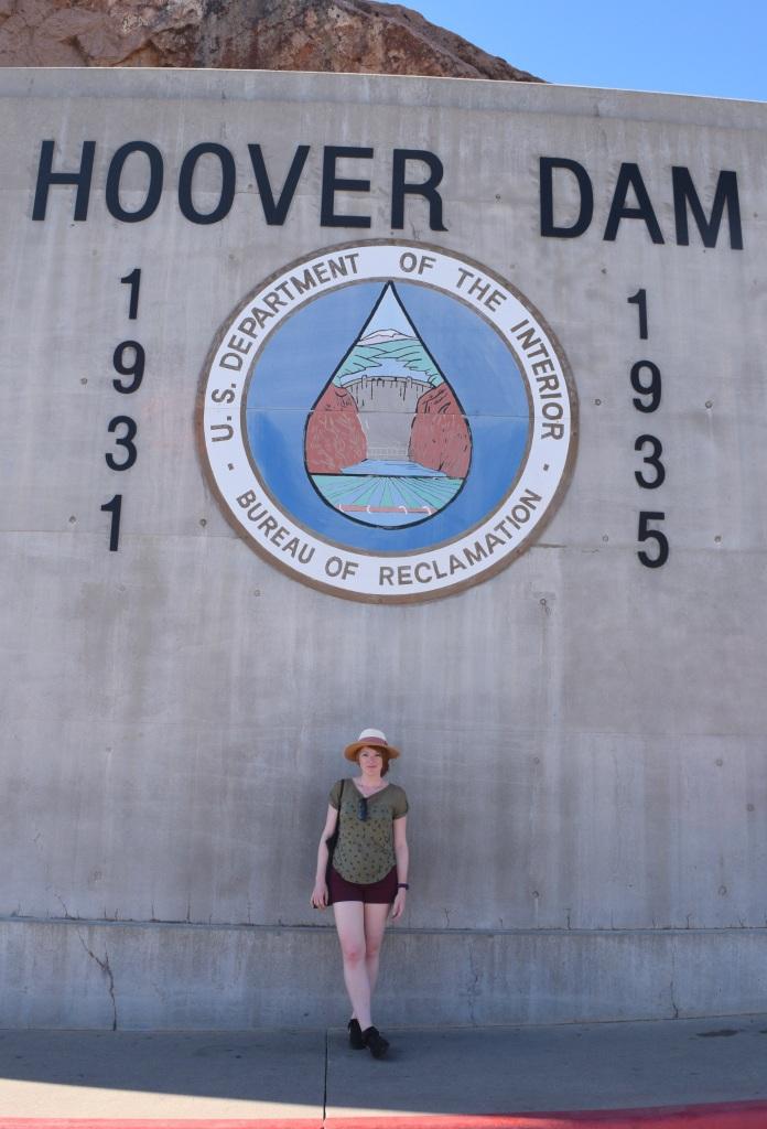 Hoover Dam togetherintransit.nl 7
