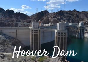 Hoover Dam togetherintransit.nl